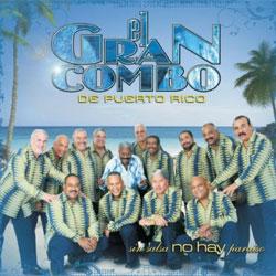 CD-Cover: Sin Salsa No Hay Paraíso