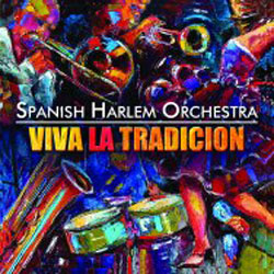CD-Cover: Viva La Tradicion