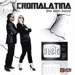 CD-Cover: Vuela