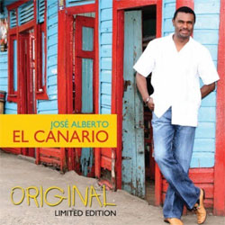 CD-Cover: Original - Limited Edition