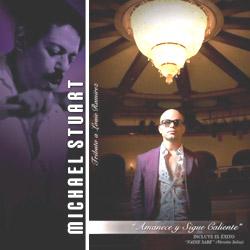 CD-Cover: Tributo a Louie Ramirez