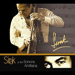 CD-Cover: Sirak