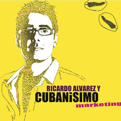 CD-Cover: Marketing