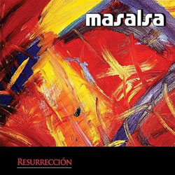 CD-Cover: Resurrección