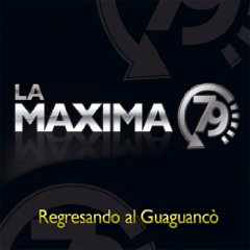 CD-Cover: Regresando Al Guaguancò