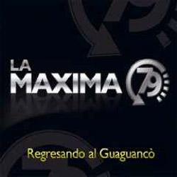 CD-Cover: Regresando Al Guaguancò