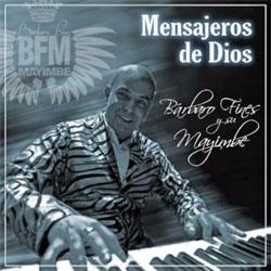 CD-Cover: Mensajeros De Dios