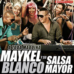 CD-Cover: A Toda Maquina