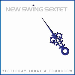 CD-Cover: Yesterday, Today And Tomorrow