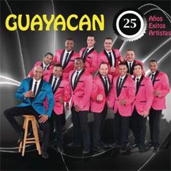 CD-Cover: 25 Años,25 Éxitos, 25 Artistas