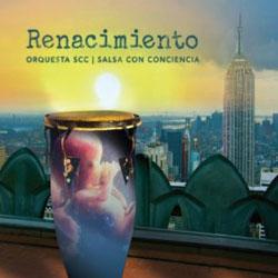 CD-Cover: Renacimiento