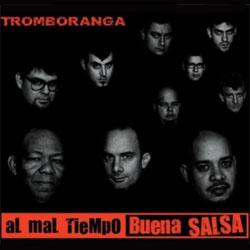CD-Cover: Al Mal Tiempo Buena Salsa