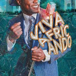 CD-Cover: Viva Africando