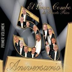 CD-Cover: 50 Aniversario Vol 1