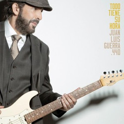 CD-Cover: TodoTiene Su Hora