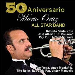 CD-Cover: 50th Anniversary