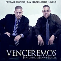 CD-Cover: Venceremos