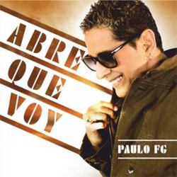 CD-Cover: Abre Que Voy