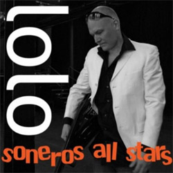 CD-Cover: Lolo