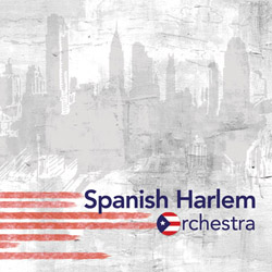 CD-Cover: Spanish Harlem Orchestra