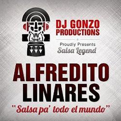 CD-Cover: Salsa Pa Todo El Mundo