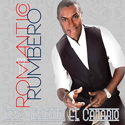 CD-Cover: Romantico Rumbero