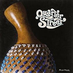CD-Cover: Quarter Street