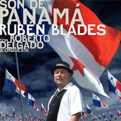 CD-Cover: Son De Panama