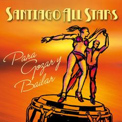 CD-Cover: Para Gozar Y Bailar