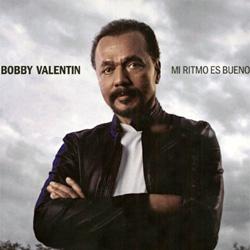 CD-Cover: Mi Ritmo Es Bueno