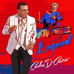 CD-Cover: Legend