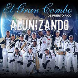 CD-Cover: Alunizando