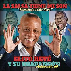 CD-Cover: La Salsa Tiene Mi Son