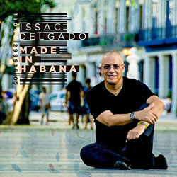 CD-Cover: Made In Habana