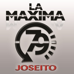 CD-Cover: Joseito