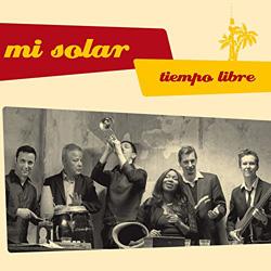 CD-Cover: Tiempo Libre