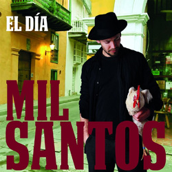 CD-Cover: El Dia