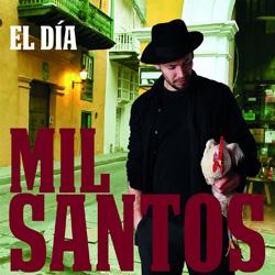 CD-Cover: El Dia