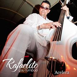 CD-Cover: Acelera