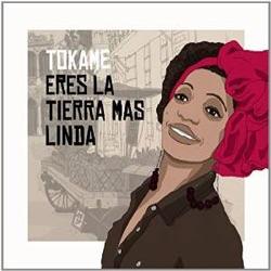 CD-Cover: Eres La Tierra Mas Linda