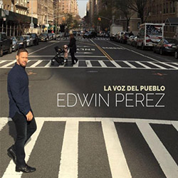 CD-Cover: La Voz Del Pueblo