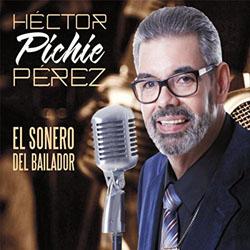CD-Cover: El Sonero Del Bailador