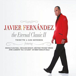 CD-Cover: The Eternal Classic II