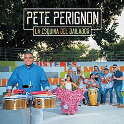 CD-Cover: La Esquina Del Bailador