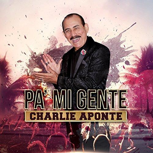 CD-Cover: Pa' Mi Gente