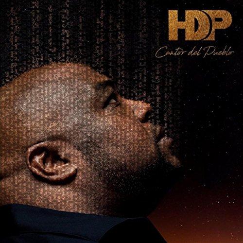CD-Cover: Cantor Del Pueblo