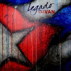 CD-Cover: Legado