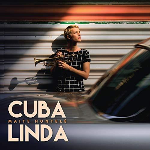 CD-Cover: Cuba Linda