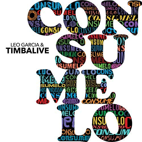 CD-Cover: Consumelo