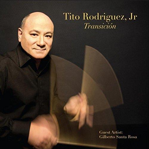 CD-Cover: Transicion